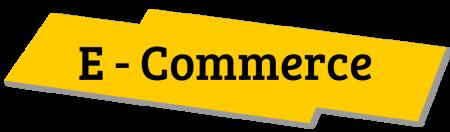 e-commerces
